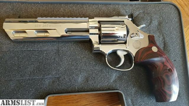 Armslist For Sale Sw Performance Center Competitor