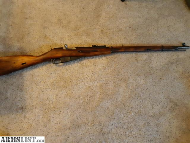 Armslist For Sale Mosin Nagant M91 30