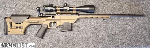 ARMSLIST - For Sale: Savage FP-SR  308