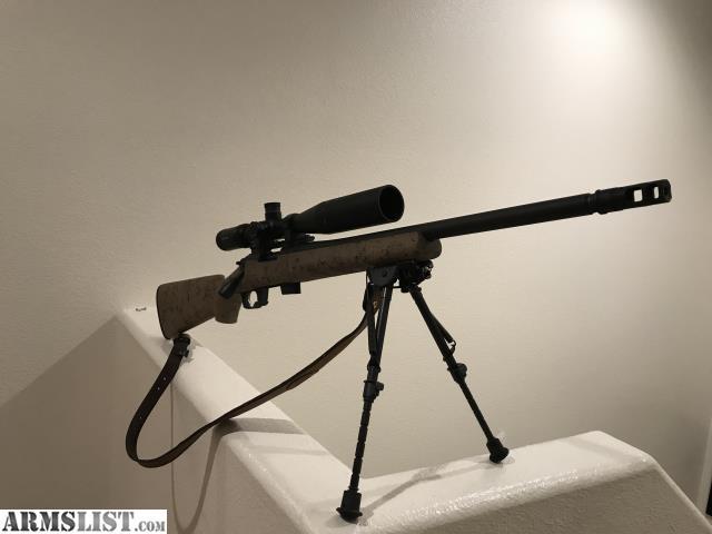 ARMSLIST - For Sale: Remington 700 5R 308