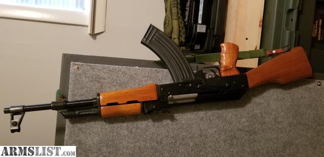 ARMSLIST - For Sale/Trade: Norinco MAK 90 AK47