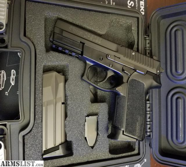 For Sale Trade Sig Sauer P229 9mm Tacpac With: For Sale/Trade: Sig Sauer SP2022 9mm