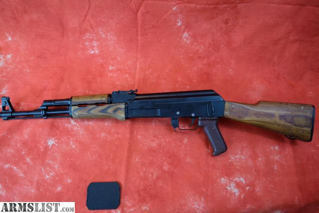 ARMSLIST - For Sale: Type 3 Milled AK 47 Bulgarian Russian
