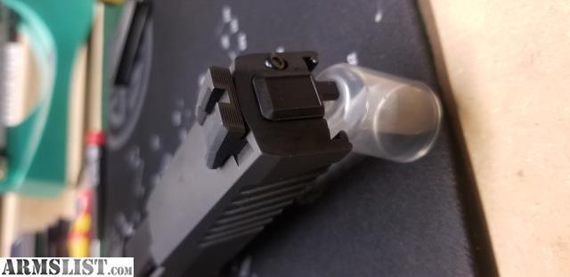 ARMSLIST - For Sale: Sig P320 Full size 9mm Complete slide