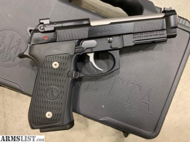 Beretta 92 M9 A3 Guide Rod