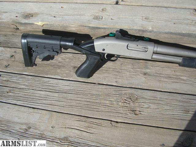 ARMSLIST - For Sale: Mossberg 590 Mariner 12GA Shotgun