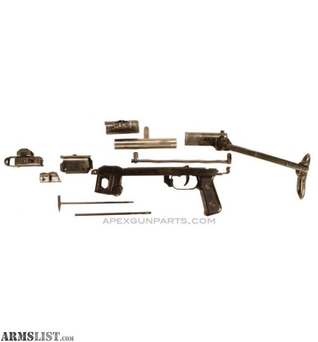ARMSLIST - For Sale: PPS43 PPS 43 parts kit