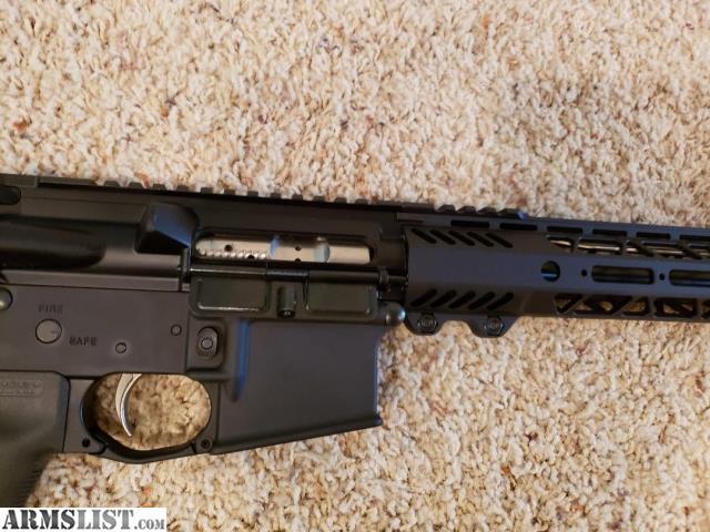 ARMSLIST - For Sale: *NEW* PSA AR-15 w/ Nickel Boron BCG