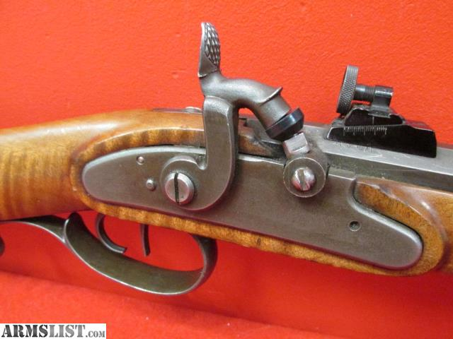 ARMSLIST - For Sale: Wilderness Rifle Works  45 Cal