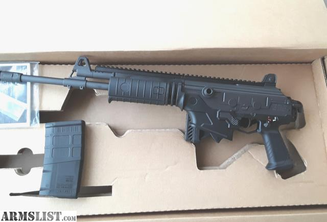 ARMSLIST - For Sale: IWI Galil Ace 308/NATO Assault Rifle, NIB