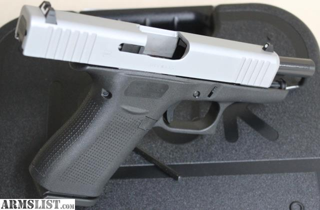 ARMSLIST - For Sale: NEW Glock 48
