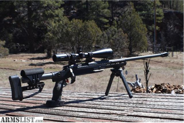 ARMSLIST - For Sale: Remington 700 300 RUM - Precision Chassis System