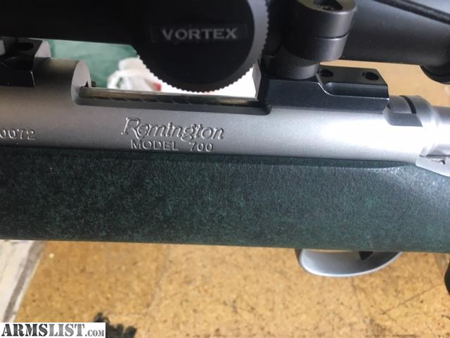ARMSLIST - For Sale: Remington 5R with timneyl 1 5lb calvin