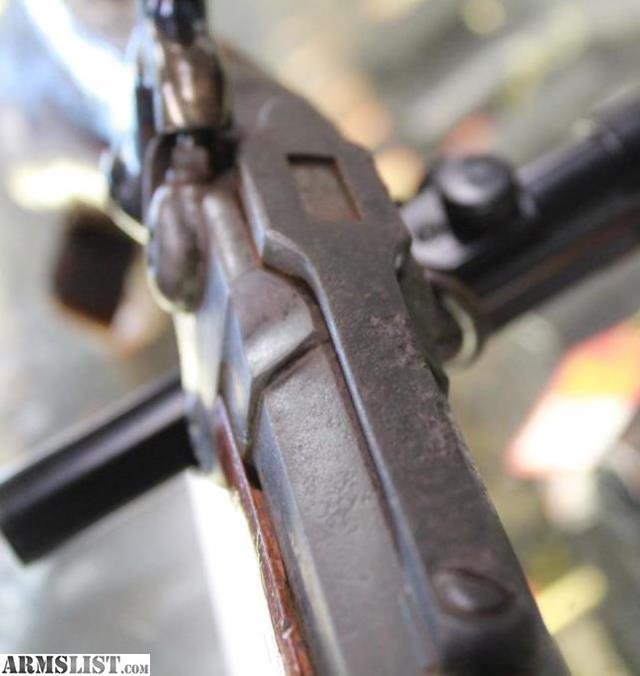 ARMSLIST - For Sale: Civil War Smith Calvary Carbine