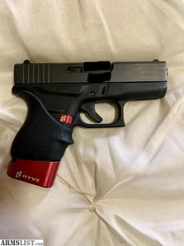 ARMSLIST - For Sale: Glock 43