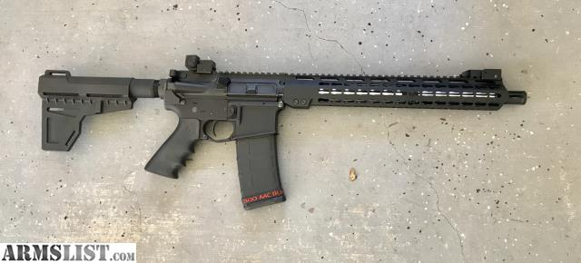 ARMSLIST - For Sale: Bear Creek Arsenal 300 blackout