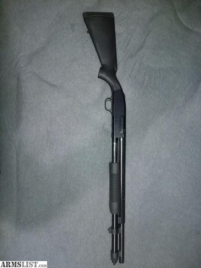 ARMSLIST - For Sale: Mossberg 590 9 Shot Heat Shield