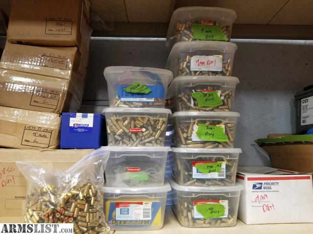 ARMSLIST - For Sale: Reloading Supplies - Lot for Sale