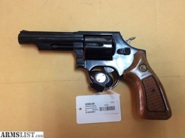 ARMSLIST - For Sale: Taurus model 65 revolver 357 magnum layaway