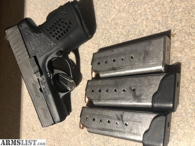 ARMSLIST - For Sale/Trade: Kahr pm9 -trade for Sig Sauer p365