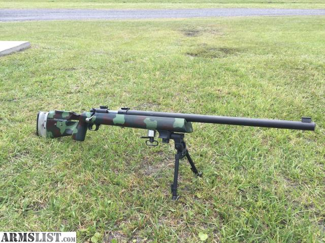 ARMSLIST - For Sale: Winchester 70/ McMillan Stock / Douglas