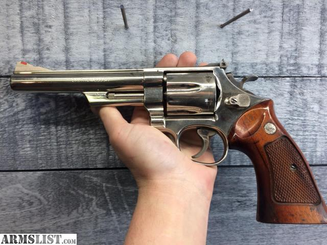 ARMSLIST - For Sale: S&W Model 29-2 44 Mag
