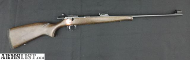 ARMSLIST - For Sale: CZ 457 22LR