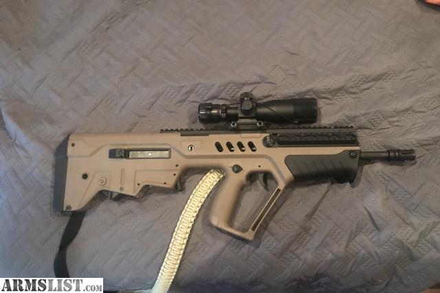 Armslist For Sale Tavor Sar