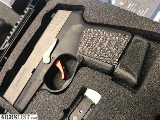 ARMSLIST - For Sale: Sig Sauer P290RS 9mm