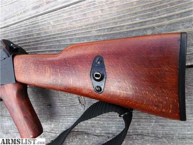 ARMSLIST - For Sale: Bulgarian Arsenal SLR-95 Milled AK-47