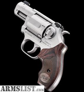 ARMSLIST - For Sale: NEW KIMBER K6S (DASA) 2