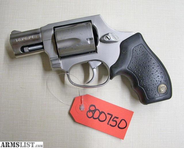 ARMSLIST - For Sale: Taurus 605  357MAG #800750