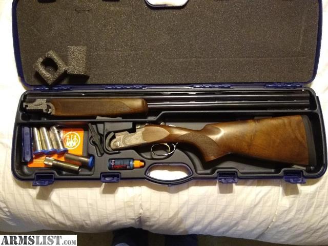For Sale Beretta 686 Sporting I