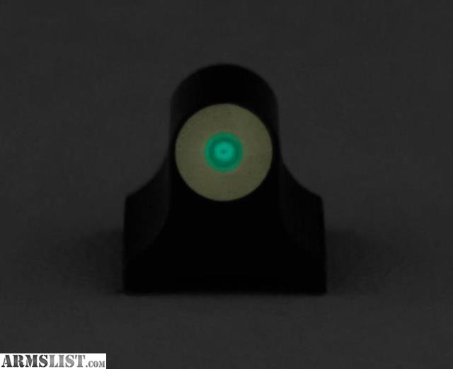 ARMSLIST - For Sale: XS Sight Systems Big Dot Tritium Yellow