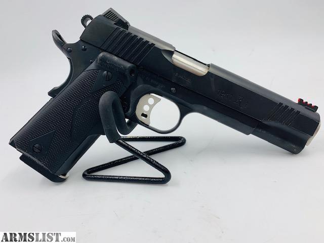 ARMSLIST - For Sale: Remington Enhanced 1911 R1 45 ACP