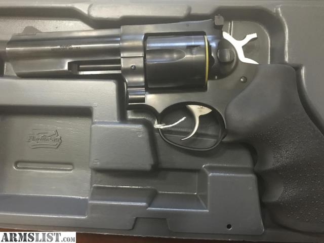 ARMSLIST - For Sale: Ruger GP100,  357/ 38Special, Hogue grips