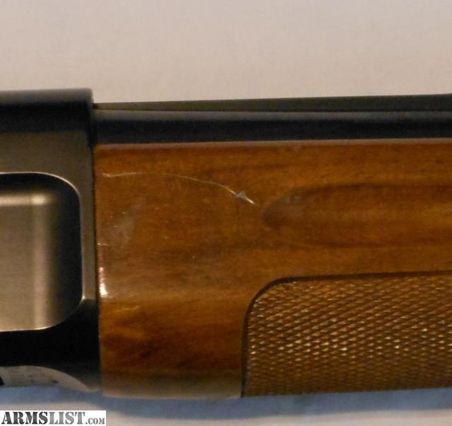 """For Sale: Franchi 48AL 12 Gauge 2-3/4"""""""