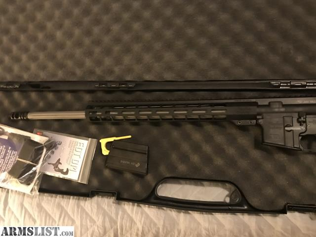 ARMSLIST - For Sale: Windham Weaponry  224 Valkyrie precision rifle