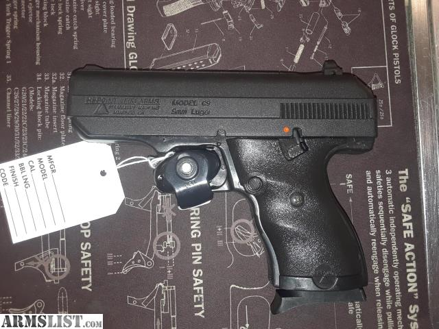 ARMSLIST - For Sale: Hi-Point C9