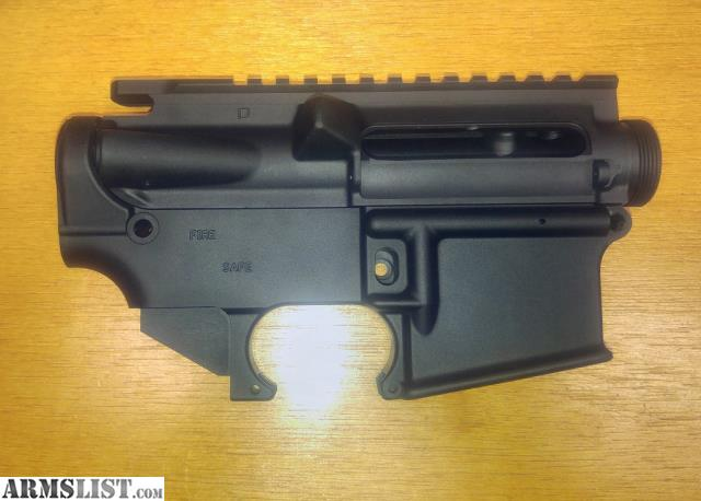 ARMSLIST - For Sale: AR-15 80% Lower Receivers and upper