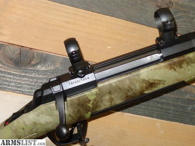 ARMSLIST - For Sale: Browning X Bolt 7mm Rem Mag Rifle - Camo