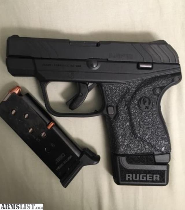 ARMSLIST - For Sale: Ruger lcp 2 with extras