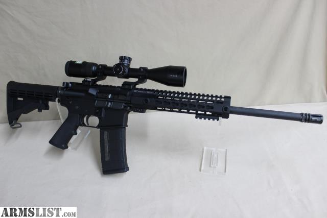 ARMSLIST - For Sale: Colt M4 Carbine