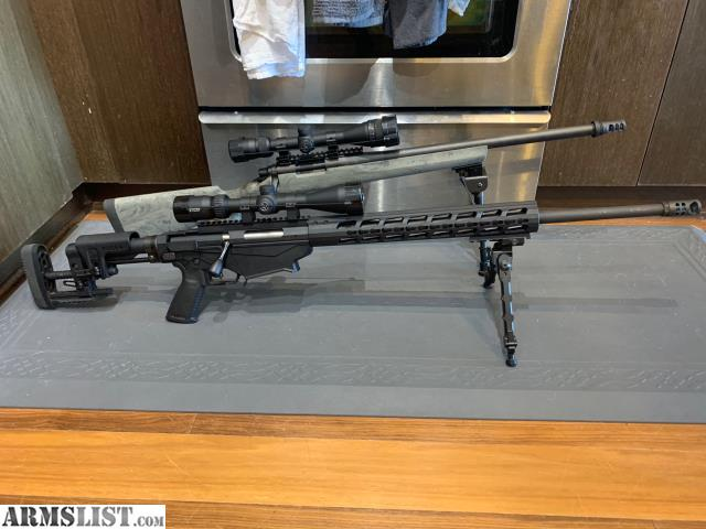 ARMSLIST - For Sale: Vortex Optics Diamondback HP Rifle