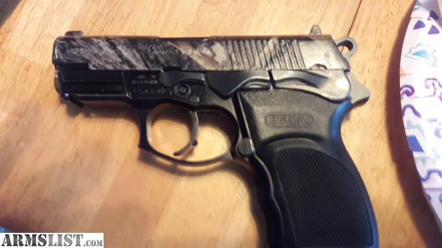 ARMSLIST - For Sale: Bersa Thunder Ultra compact