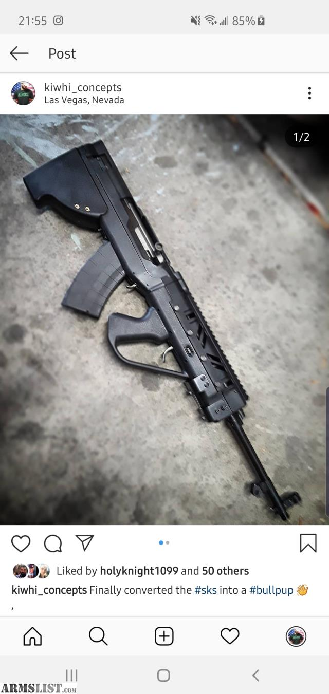 Most Design Ideas Sks Bullpup Kit Pictures, And Inspiration