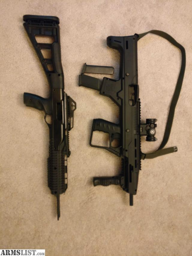 Hi point 9mm carbine stock options