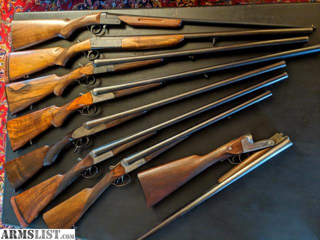 ARMSLIST - For Sale: Multiple Shotguns with Nice Wood