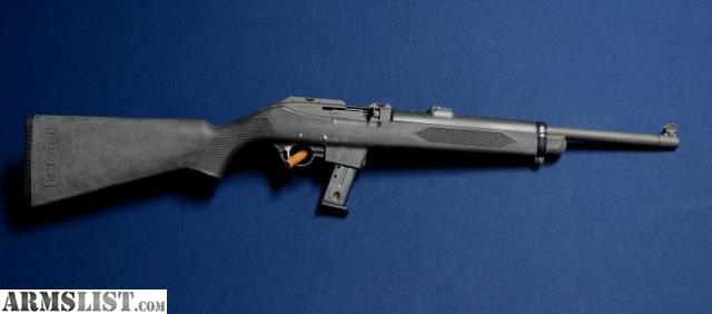 ARMSLIST - New York Rifles Classifieds