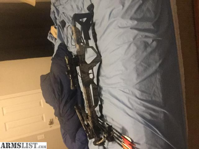 ARMSLIST - For Sale: 2019 PSE Coalition 185 lb crossbow